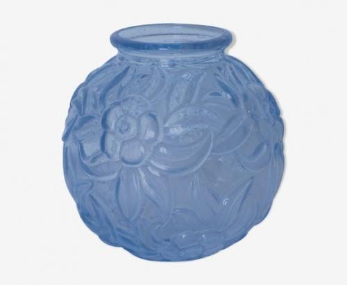 Selency - Vase boule art déco