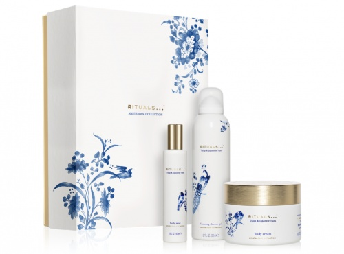 Rituals - Amsterdam Collection Gift Set