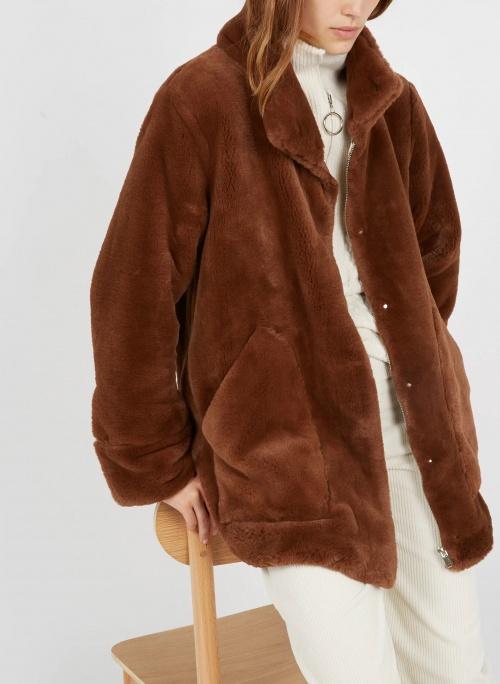 Suncoo - Veste teddy bear
