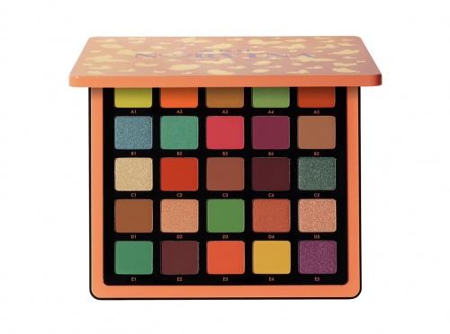Anastasia Beverly Hills - Norvina Pro Pigment Palette Vol.3