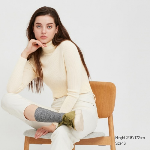 Uniqlo - Pull en laine