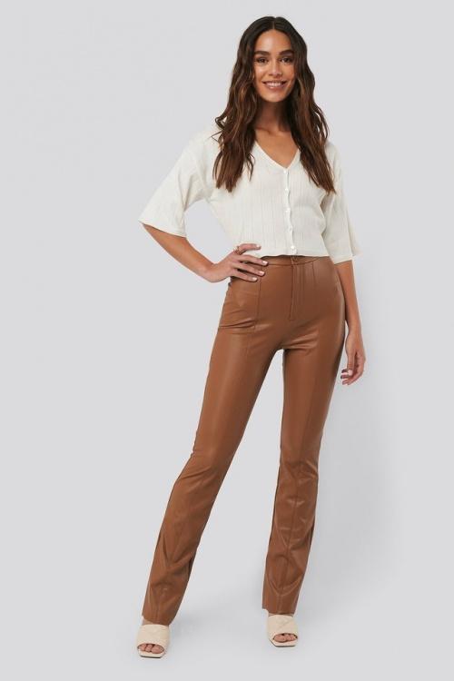 Na-KD - Pantalon en simili