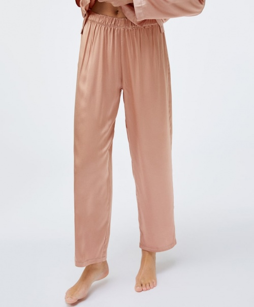 Oysho - Pantalon en viscose
