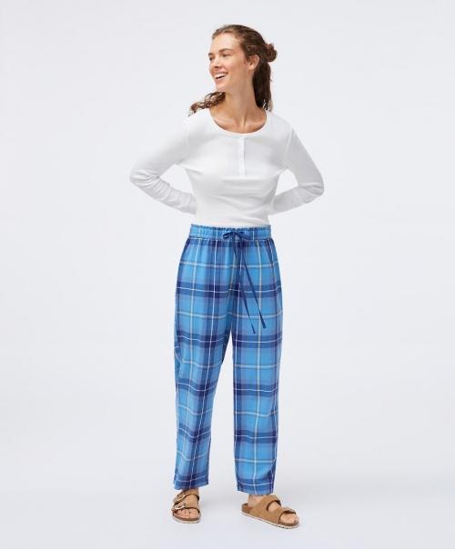 Oysho - Pantalon en coton