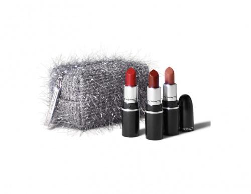 M.A.C - Coffret Mini Rouge à lèvres