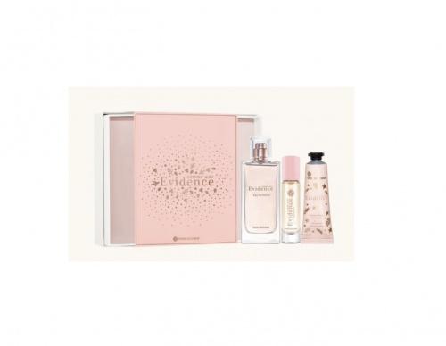 Yves Rocher - Coffret Cadeau Eau de Parfum