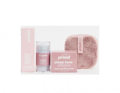 Skin Proud X Exclusivité ASOS - Coffret de soin de la peau
