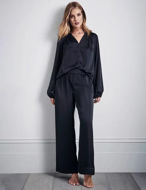 Marks&Spencer - Pyjama satiné