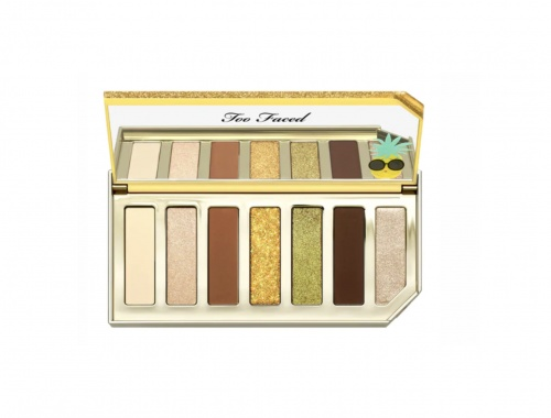 Too Faced - Palette Sparkling Pineapple