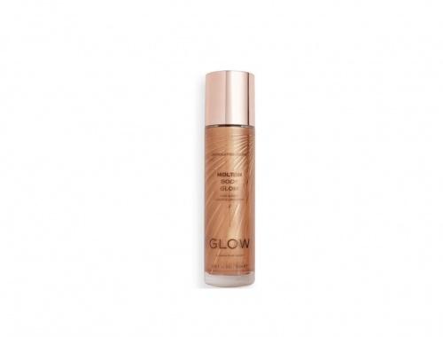 Makeup revolution - Enlumineur liquide visage