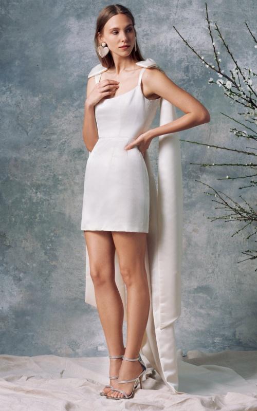 Markarian - Robe de mariée