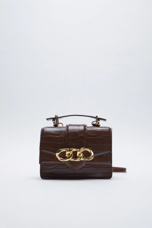 Zara - Sac bandoulière