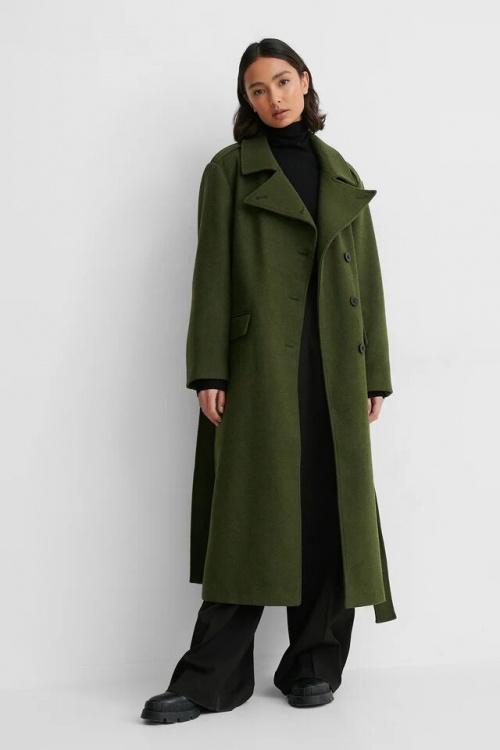 Na-KD - Manteau en laine