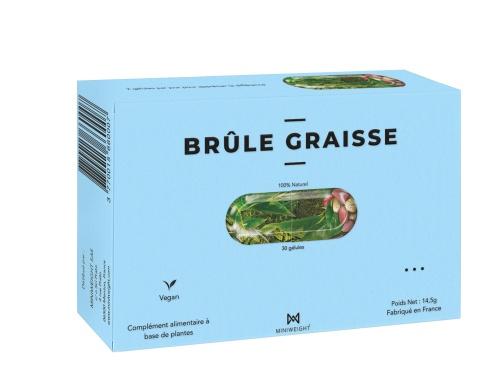 Brûle Graisse Miniweight