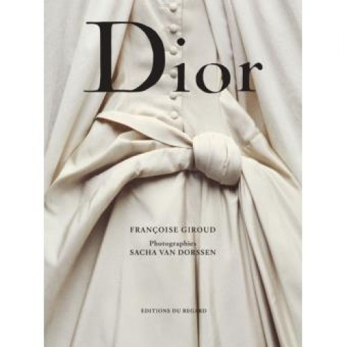 Dior - Livres
