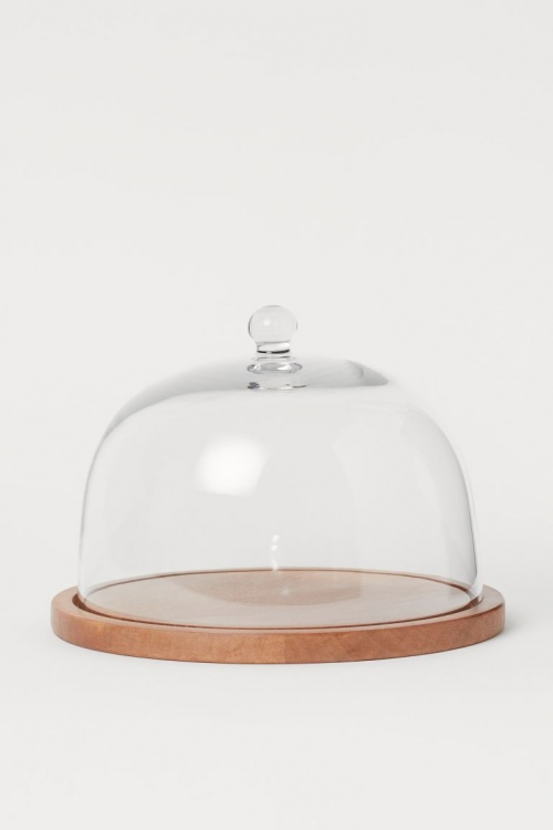 H&M Home- Cloche