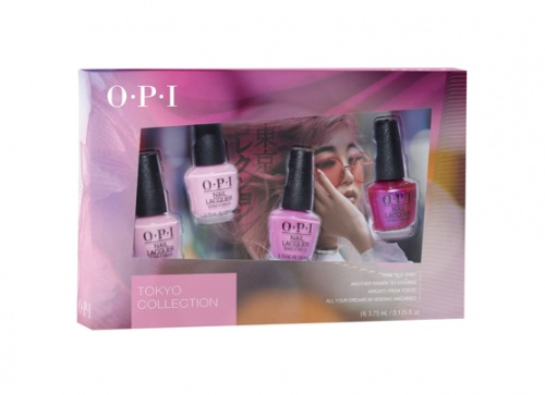 OPI - Collection Tokyo Nail Lacquer
