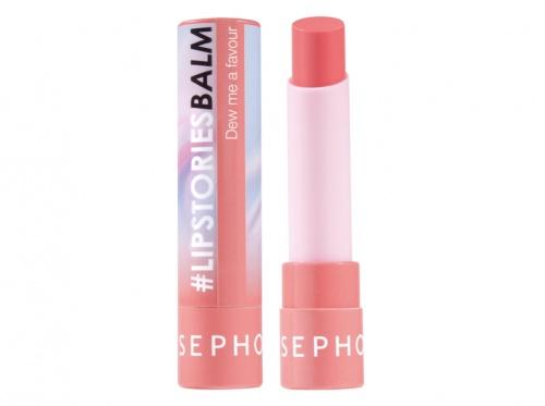 Sephora Collection - #Lipstories Balm