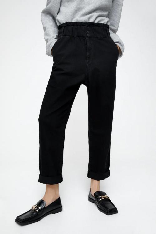 Zara - Jean baggy