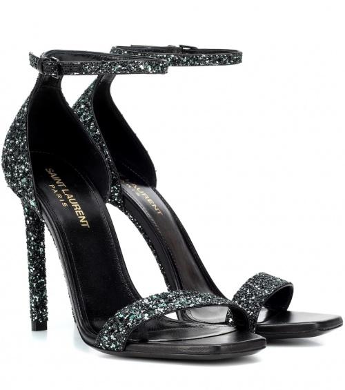 Saint Laurent - Chaussures à talons