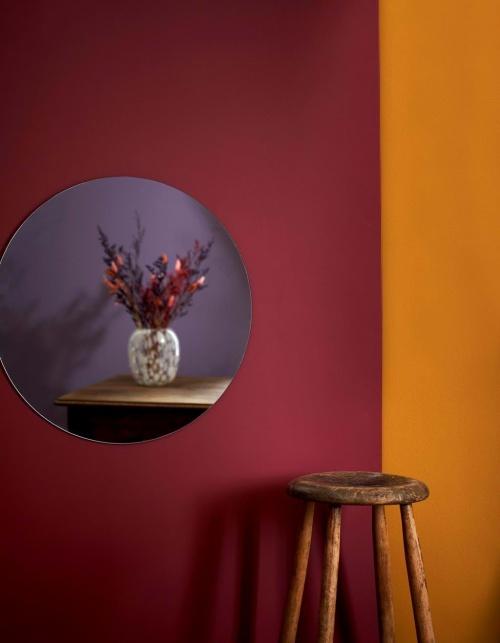 Sostrene Grene - Miroir