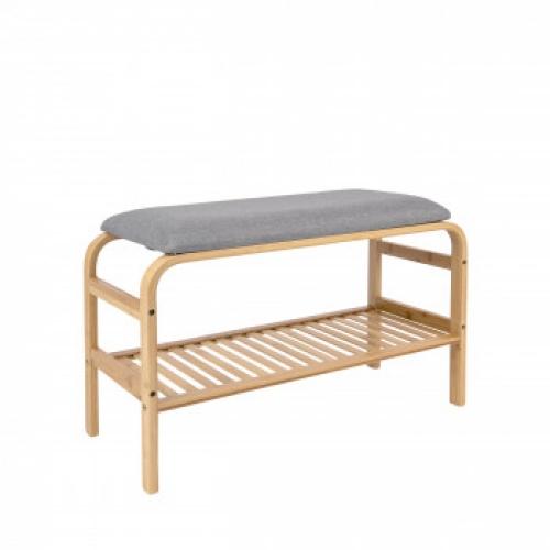 Drawer - Banc en bois
