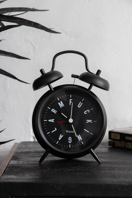 Rockett St George - Horloge