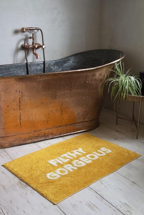 Rockett St George - Tapis de bain