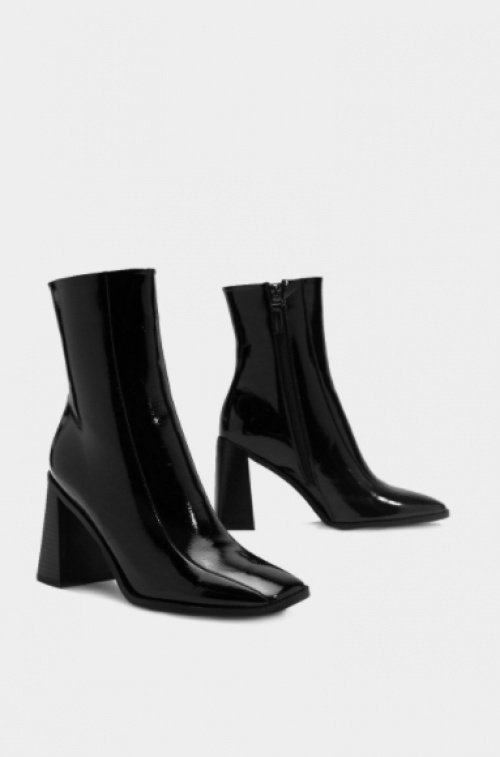 Nastygal - Chaussures talons carrés