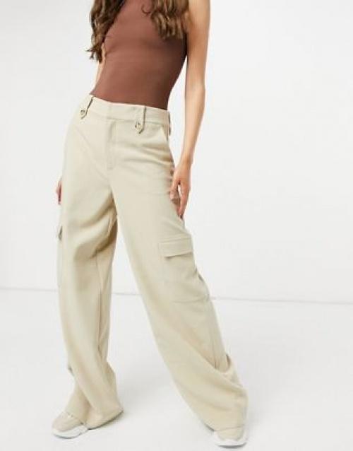 Gestuz - Pantalon beige