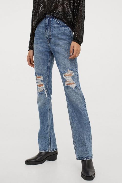 H&M - Jean bootcut