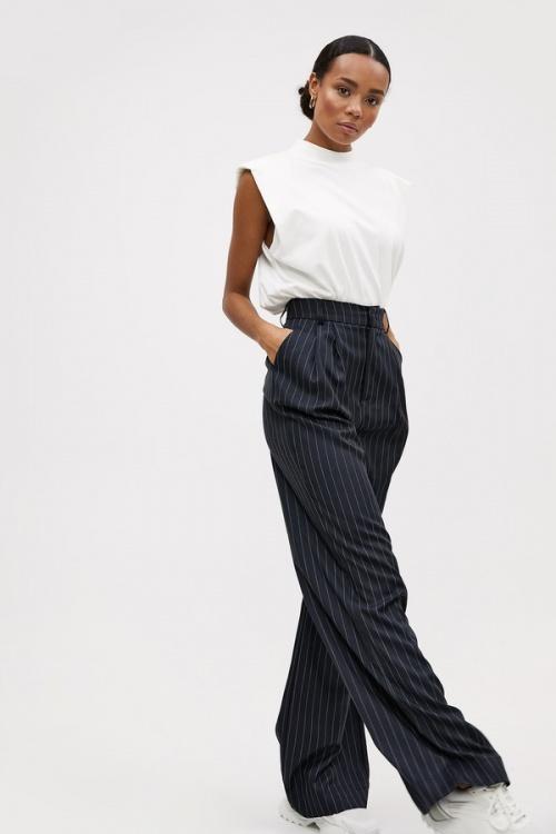 Loavies - Pantalon à rayures