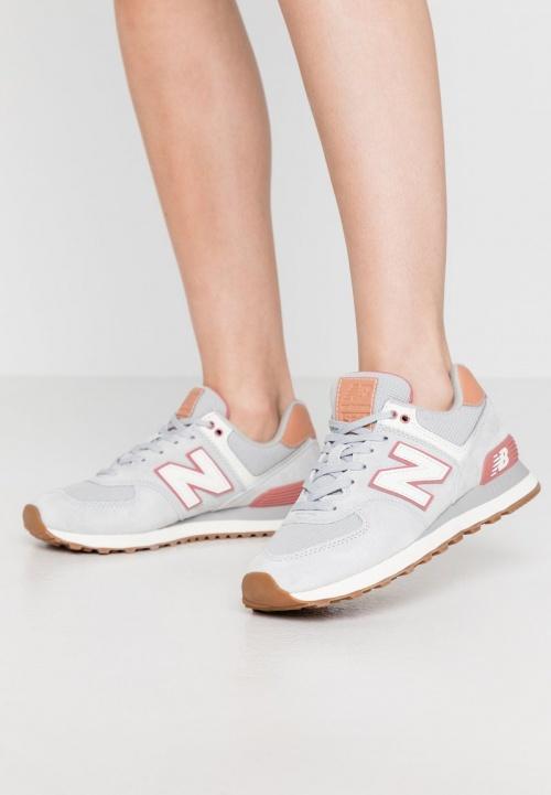 New Balance - Baskets WL574