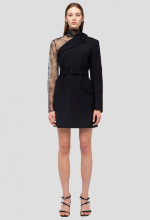 MSGM - Robe blazer