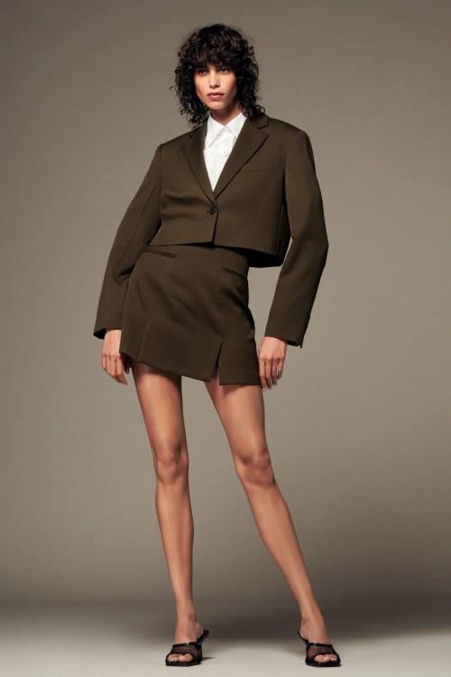 Zara - Veste courte