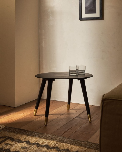 Zara Home- Table d'appoint