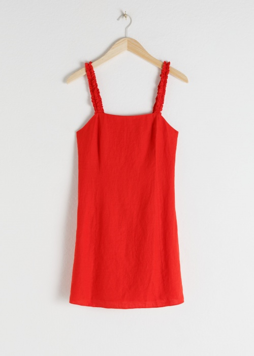 &Other Stories - Robe courte