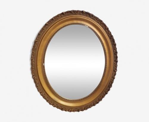 Selency - Miroir ancien