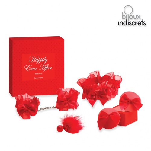 Bijoux Indiscrets - Coffret Happily Ever After