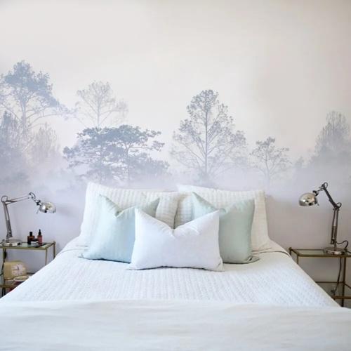Maison du Monde - Papier peint panoramique