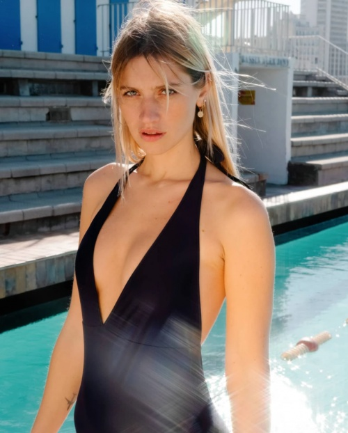 Surprise Paris - Maillot de bain