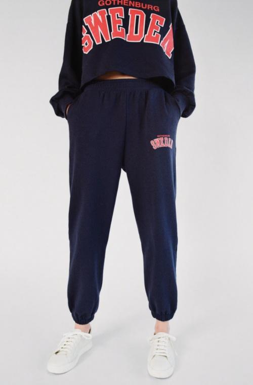 Zara - Pantalon de jogging
