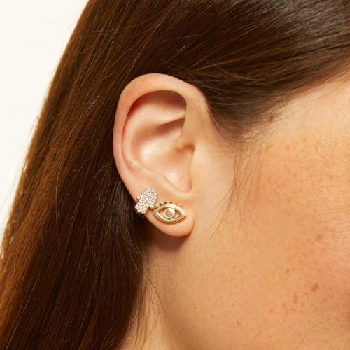 Quay - Boucles d'oreilles