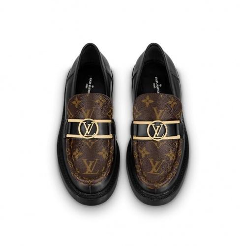 Louis Vuitton - Mocassins