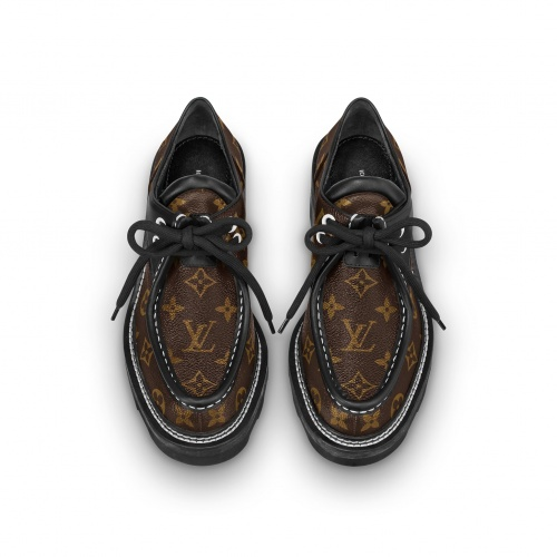 Louis Vuitton - Mocassins