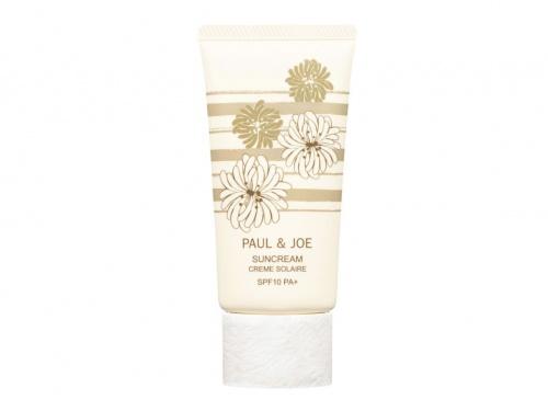 Paul & Joe - Crème solaire SPF10
