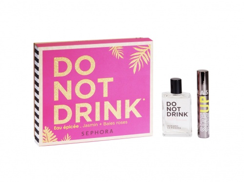 Sephora Collection - Do Not Drink