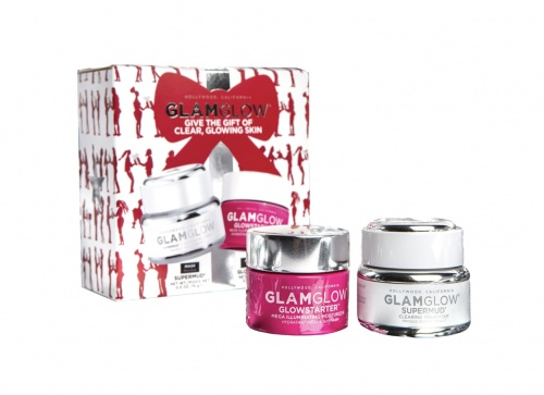 Glamglow - GIVE THE GIFT OF CLEAR, GLOWING SKIN