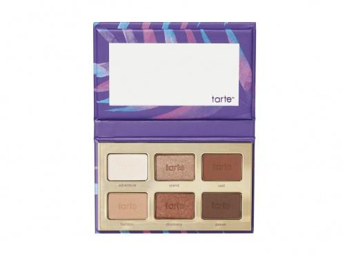 Tarte Cosmetics - Jungle Amazonian Clay Eyeshadow Palette