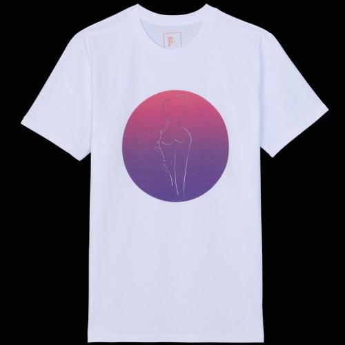 Face A - T-shirt